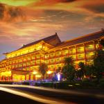 Grand Hotel Cheng Ching Lake