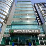 Travel Inn Hotel Plaza Mar
