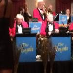 Big Band for New Years from Coburg