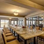 Private Dining Room at Verge Restaurant+Lounge