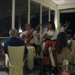 Authentic Sorrentine dinner and show