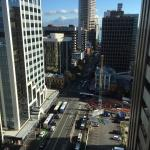 View from the 20th floor