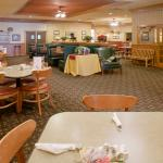 Photo of BEST WESTERN Lee-Jackson Inn & Conference Center