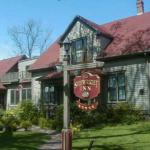Shipwright Inn