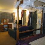 Room at The Rothesay