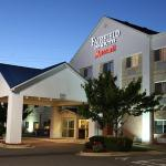 Fairfield Inn & Suites Minneapolis Eden Prairie