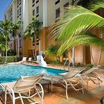 Photo of Hampton Inn Miami-Airport West