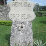 Photo of Coral Castle Museum