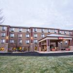 Comfort Suites Grand Rapids North Comstock Park