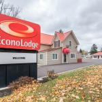 Econo Lodge Saint Albans