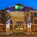 Holiday Inn Express & Suites Powder Springs