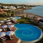 Creta Maris Beach Resort Hersonissos