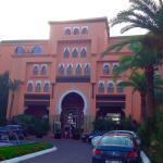 Photo of Sofitel Marrakech Lounge and Spa