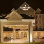 Country Inn & Suites Princeton