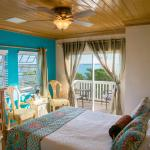 Gems-Beachfront Diamond Balcony Queen Or King