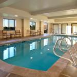 Holiday Inn Express and Suites Colorado Springs First and Main