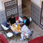 Photo of Riad les Oliviers