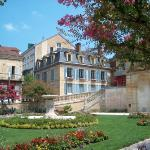 Les Cordeliers Bed and Breakfast