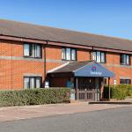 Travelodge Canterbury Whitstable Faversham