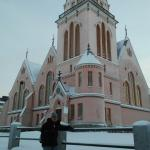 Kemi Church