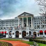 Photo of The Greenbrier