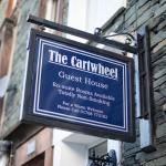 The Cartwheel Guest House