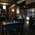 Misono interior and fare