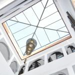 the cristal roof