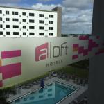 Loved this hotel, very well located and pretty quick into Miami even if the map makes it look re