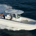 Fun Fishing Boat Charters are available near the hotel