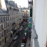 Photo of Hotel Design Secret de Paris