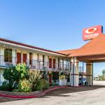 Econo Lodge Oklahoma City