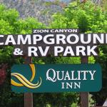 Photo of Quality Inn at Zion Park