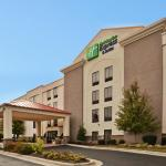 Photo of Holiday Inn Express & Suites Research Triangle Park