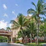 Hampton Inn Ft. Lauderdale Plantation