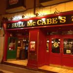 Photo of Bull McCabes Irish Bar
