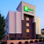 Photo of Holiday Inn Express Raleigh-Durham Airport