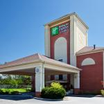 Holiday Inn Express Milford