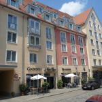 Holiday Inn Nurnberg City Centre