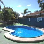 Comfort Inn Citrus Valley Renmark