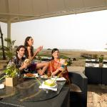 Radisson White Sands Resort Goa