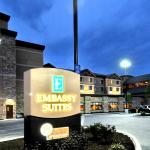 Photo of Embassy Suites by Hilton Anchorage