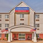 Candlewood Suites Olive Branch