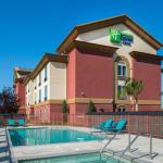 Photo of Holiday Inn Express & Suites Chowchilla - Yosemite Park Area