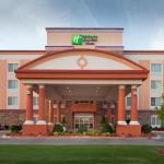 Holiday Inn Express & Suites Tulsa South/Bixby