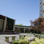 Photo of Pacific Gateway Hotel at Vancouver Airport