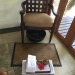 Shine spa, a must do for couple massage and a flower bath