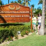 Photo of Grand Palladium Palace Resort Spa & Casino