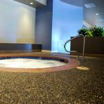 Jacuzzi in the Pool Area