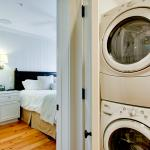 Washer & Dryer in every unit